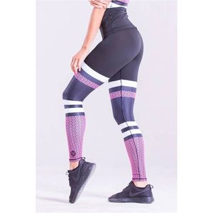 Indi-go Scaly fitness leggings pink kép