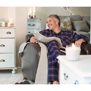 Tchibo férfi pizsama kép