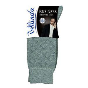Bellinda Business mintás zokni kép