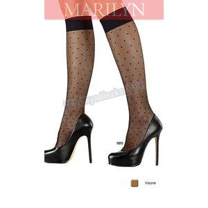 Marilyn Piano PL716 mintás térdfix kép