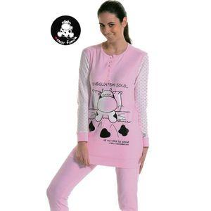96988db477 NSN 14296 Crazy Farm női pizsama (40 db) - Divatod.hu