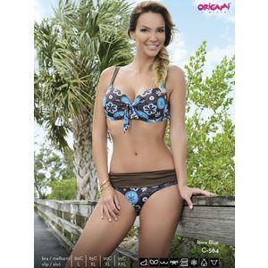Origami C-564 szivacsos bikini - C kosaras kép