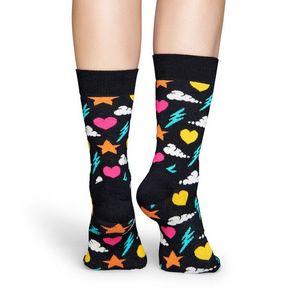 Happy Socks STO01 vihar mintás zokni kép