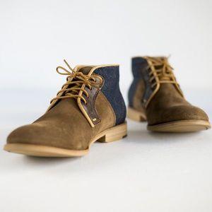 Devergo férfi cipő kép