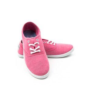 Devergo ah35090x1622 Rózsaszín női cipő kép