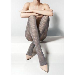 Női mintás harisnya SOPHIA H25 120DEN Marilyn kép