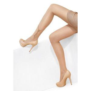Női harisnya láb közötti kivágással HOT 20DEN Marilyn (34 db ... 4ca2046df9