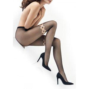 Női necc harisny CHARLY I11 20DEN Marilyn kép