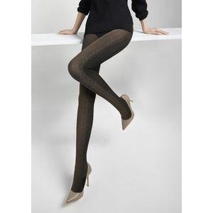 Női mintás harisnya INTENSE J07 60DEN Marilyn kép