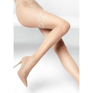 Női mintás harisnya EMMY K09 20DEN Marilyn kép