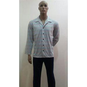 Ko-Go férfi pizsama kép