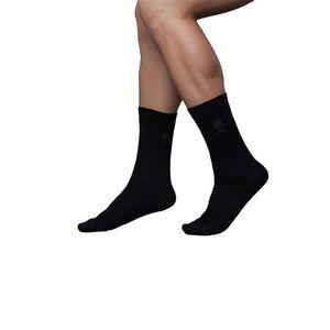 J.Press D046 100% pamut férfi zokni kép
