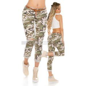 terepmintás női nadrág kép