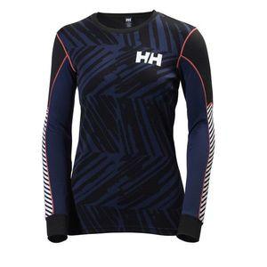 ac6d5b2b5 Helly Hansen - W HH Active Flow Graphic Ls
