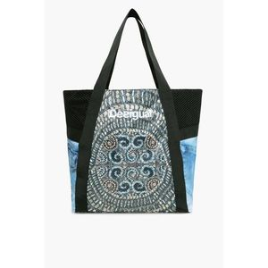 Desigual - Bols L Shopping Bag Y kép