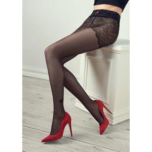 Női mintás harisnya GUCCI G31 20DEN Marilyn kép