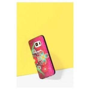 Silicona Kaitlin Samsung Galaxy S7 telefon tok kép