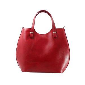 e11076850640 Michal Negrin Selyem fényű piros ívelt kézi táska (42 db) - Divatod.hu