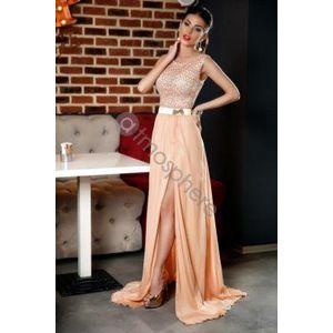 görög maxi ruha kép