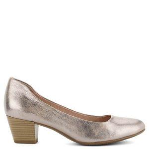 Rózsaszín Tamaris cipő kép