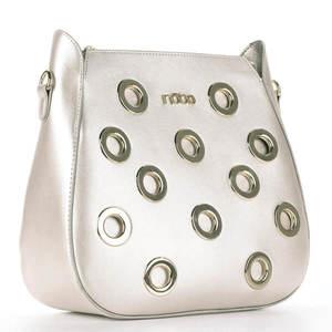 Nobo női táska arany színben kép