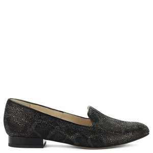 Anis lapos bőr cipő kép