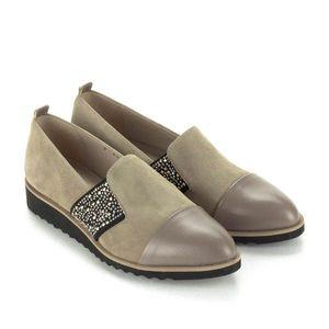 3768e03013 Akciós női bőr cipő (27 db) - Divatod.hu