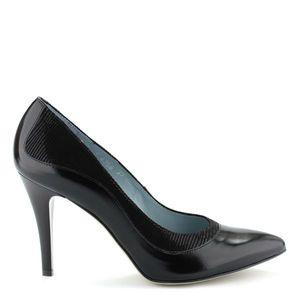 Anis bőr alkalmi cipő kép