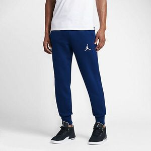 Air Jordan Flight Pant Roayal White kép