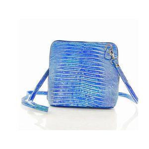 Michal Negrin Kék színű keresztpántos táska (33 db) - Divatod.hu eeb82362a7