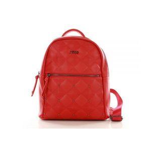 Michal Negrin NOBO piros háti táska kép