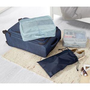 Tchibo 3 rendszerező táska utazáshoz szettben kép