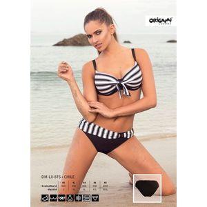 Origami bikini kép