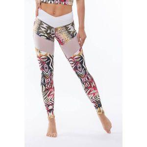 női fitness nadrág kép