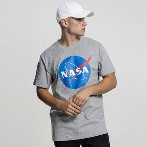 Mr. Tee NASA Tee heather grey kép