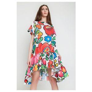 Sugarbird midi ruha kép