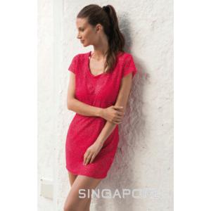 Bellissima Singapore strandruha kép