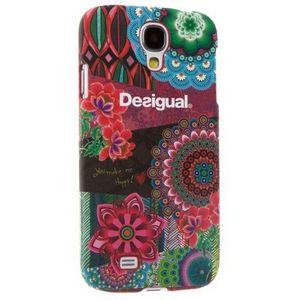 Desigual - Fund Cover Phone Rigid S4 kép