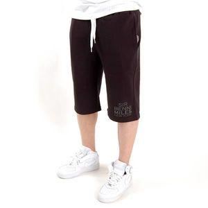 Sir Benni Miles Core Shorts Black kép