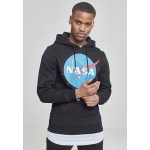 Mr. Tee NASA Hoody black kép