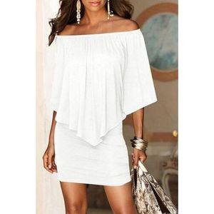 Fehér 3in1 ruha kép