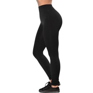 Fekete leggings kép