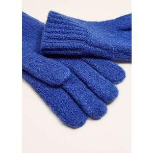 Mango guantes punto grueso kép
