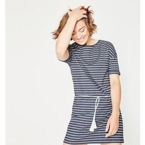 Promod csíkos női ruha kép