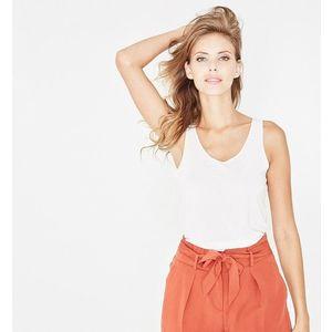 Retro Jeans női újjatlan felső ALYSSA T FASHION TOP 31709 (36 db ... 7308921bc3