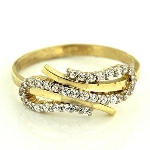Arany gyűrű 13495 kép