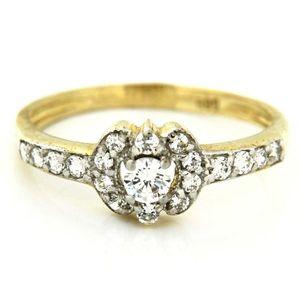 Arany gyűrű 13496 kép