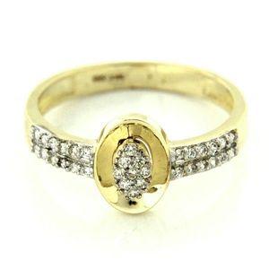 Arany gyűrű 14275 kép