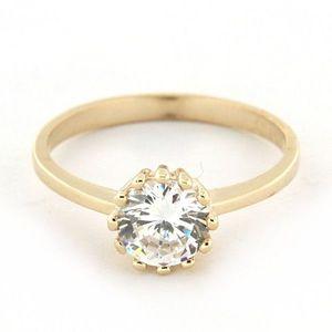 Arany gyűrű 15742 kép