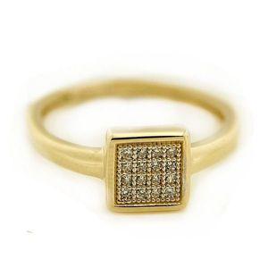 Arany gyűrű 15988 kép